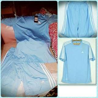 💯Authentic Adidas Jersey Set