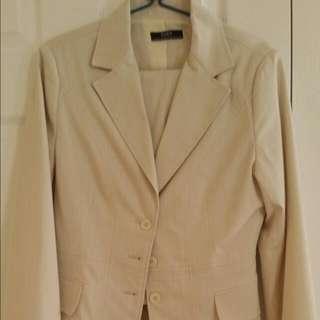 Suzy Shier Suit