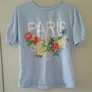 (Topshop) T Shirt