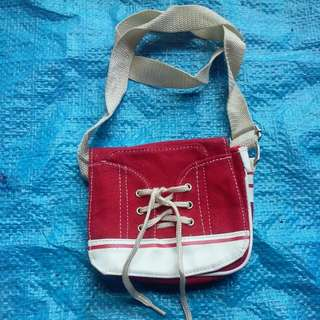 Small Side Bag