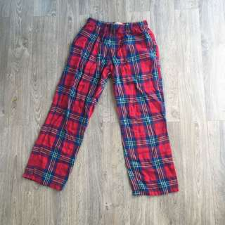 Old Navy PJ bottoms