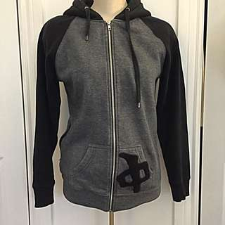 RDS Hoody Size L