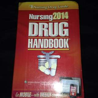 Nursing 2014 Drug Handbook