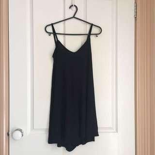 Boohoo Dress Singlet Skort
