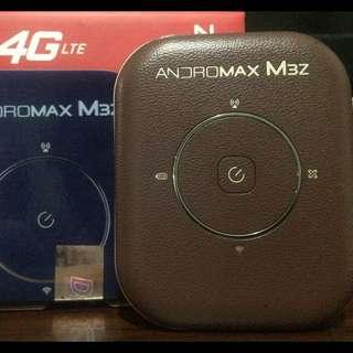 Modem Andromax Mifi M3z - 30GB