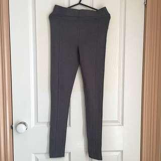 Grey Leggings (corporate Style)