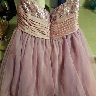 Beautiful Prom Dress Size 6