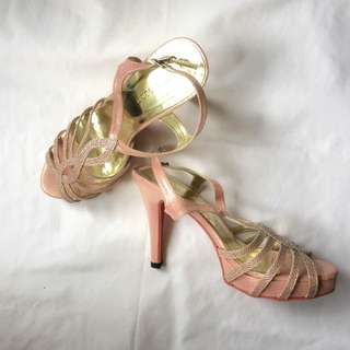 Nico Boco Shoes