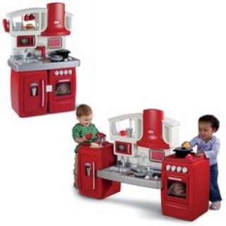 Little Tikes Kitchen Playset (SOLD)