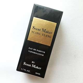 SCENT MAKER YLANG YLANG 50ml