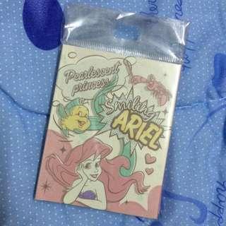 🚚 代售-正版 迪士尼 Disney 小美人魚 艾莉兒 美人魚公主 Ariel 便條紙 便條貼 便利貼
