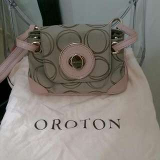 Oroton Cross Body