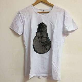 音樂人T恤