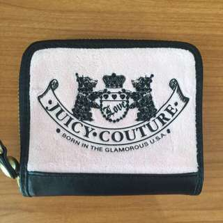 *AUTHENTIC* Juicy Couture Wallet