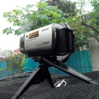 SONY Dashboard Cam (Kamera Mobil)