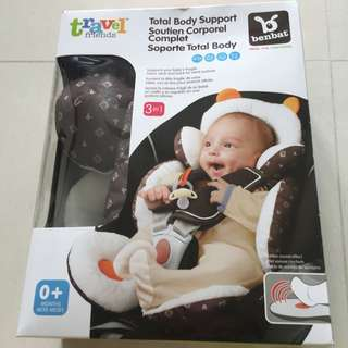 Travel Baby Support Cushion