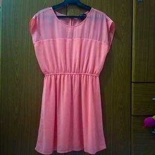 Pre-loved Forever21 Dress