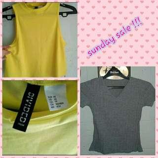 Sale !!! 2 Items 100k Free Ongkir Jabodetabek !!!