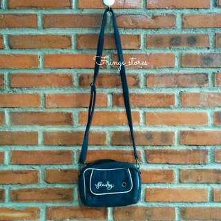 Flashy Sling Bag
