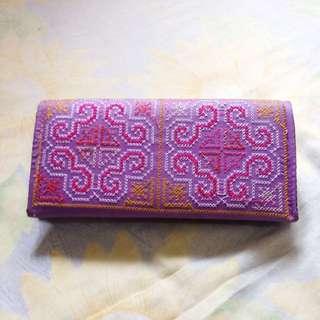 Etnic Wallet