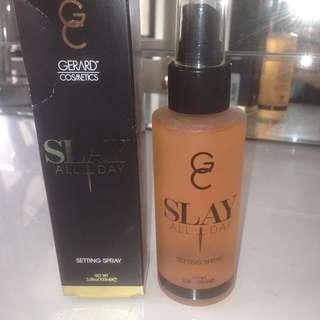 Gerard Cosmetics Setting Spray