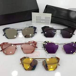 gentle monster sunnies