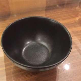 黑岩陶瓷碗