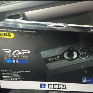 賣HORI大型搖桿(PS3.PS4)