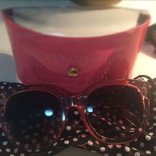 Sunglasses Seafolly Loango