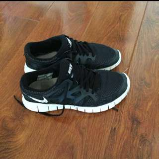 Nike Runners Authentic