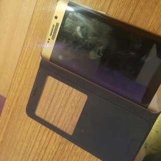 Samsung Galaxy S6 Edge+ 64GB Gold