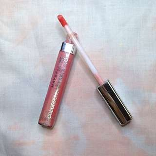 Maybelline Colorsensation Gloss