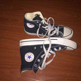 authentic converses