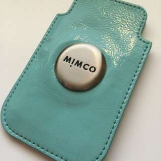 Mimco iPhone 4/5 casing