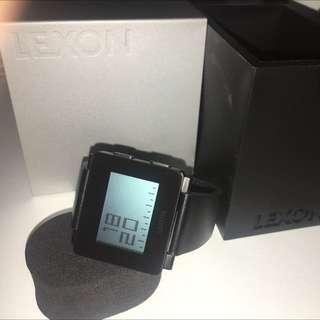 (全新)LEXON手錶