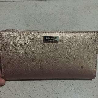 Authentic Kate Spade Bi-fold Wallet