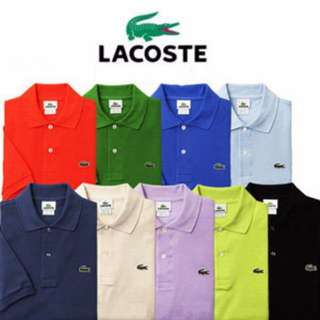 locoste clothes