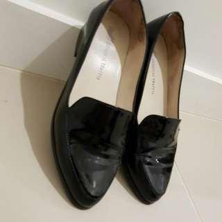 Oriental Traffic Shoes Size 8