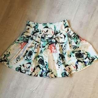 Lollyrouge Pleated Skirt