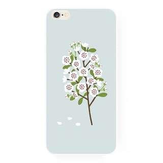 摘一束花給你iPhone手機殼(A)