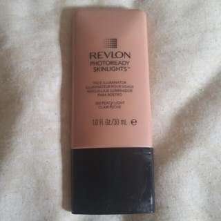 Revlon Liquid Illuminator