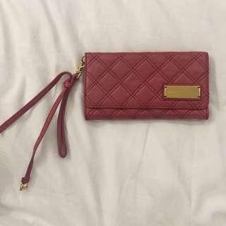 PRELOVED Marc Jacobs Wristlet Wallet