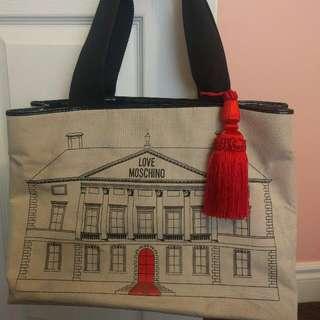 Moschino Love Bag