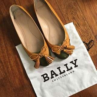 Authentic Bally Pump Shoe