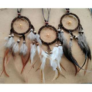 Kalung Dream Catcher