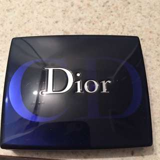 Dior Amber Diamond Shimmer Powder
