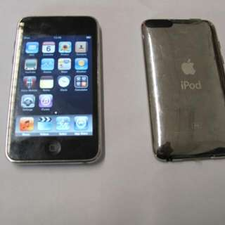 Ipod Touch 2nd Generation, 16GB
