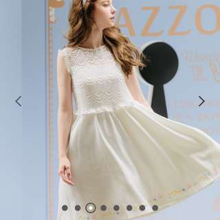 Pazzo Alice聯名洋裝 M號