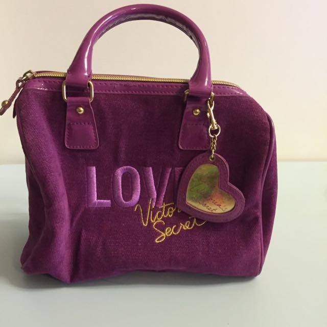 維多莉亞的秘密小包包