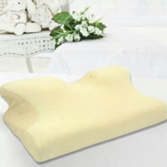 (含運)合購名品 太空棉記憶枕 枕頭芯